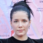Is Halsey Dropping Hints About Her Upcoming Album??