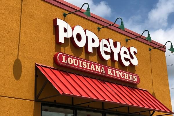 [OPINION] I Tried The New Popeyes Chicken Sandwich
