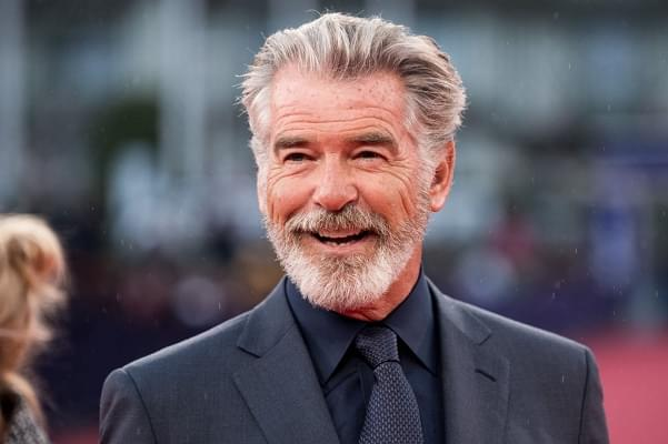 Pierce Brosnan Would Like To See A Change For James Bond