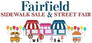 Fairfield Sidewalk Sale