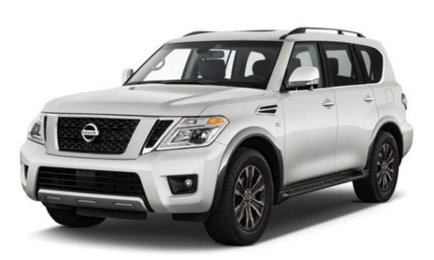 The 2018 Nissan Armada Boasts 390 Horsepower To Move Up To 8 People In  Style And Luxury. With Intuitive AWD And The Most Advanced Safety  Technology On The ...