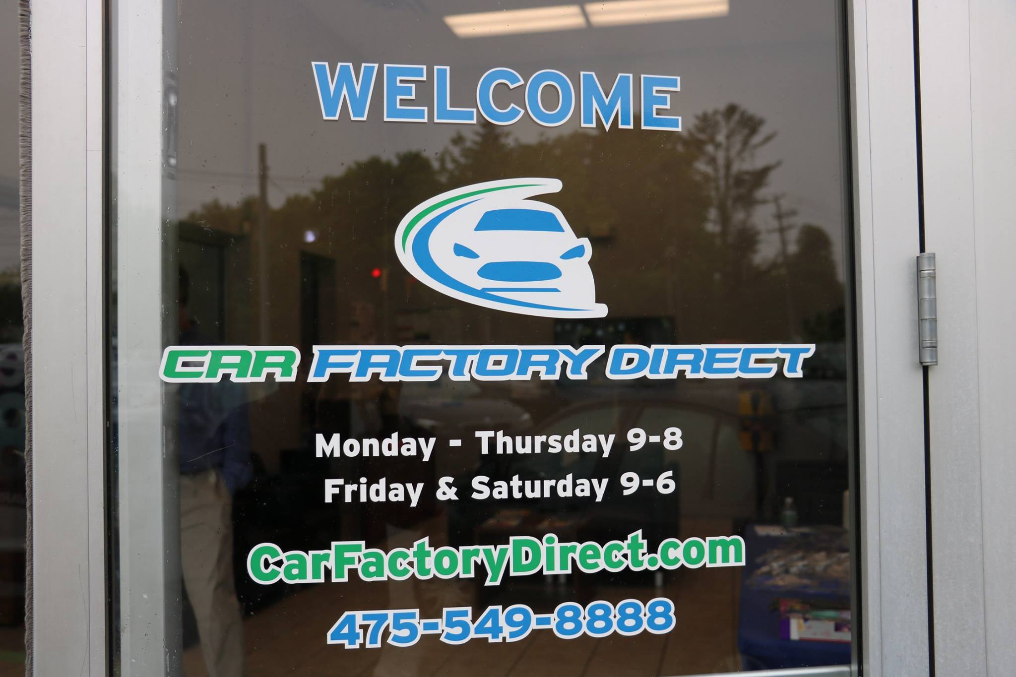 Car Factory Direct >> Car Factory Direct With Jay Michaels May 2018 Webe Fm