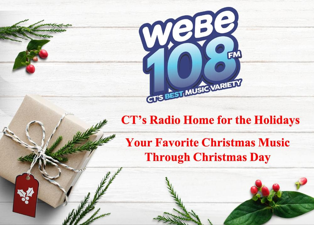CT's Home for the Holidays