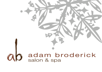 Adam Broderick Give Happy Spa Package Contest