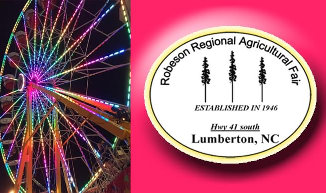 We've got your fair tickets : Listen to win!