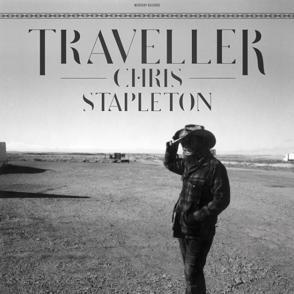 Chris Stapleton's Country Music Takeover Is In Full Force