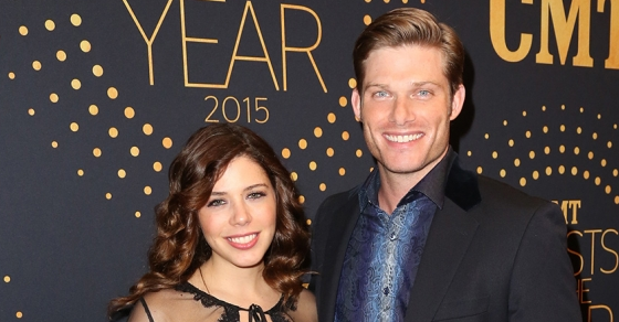 """Nashville"" Star Chris Carmack Is Getting Hitched!"