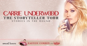 Win a Suite Seat to See Carrie Underwood