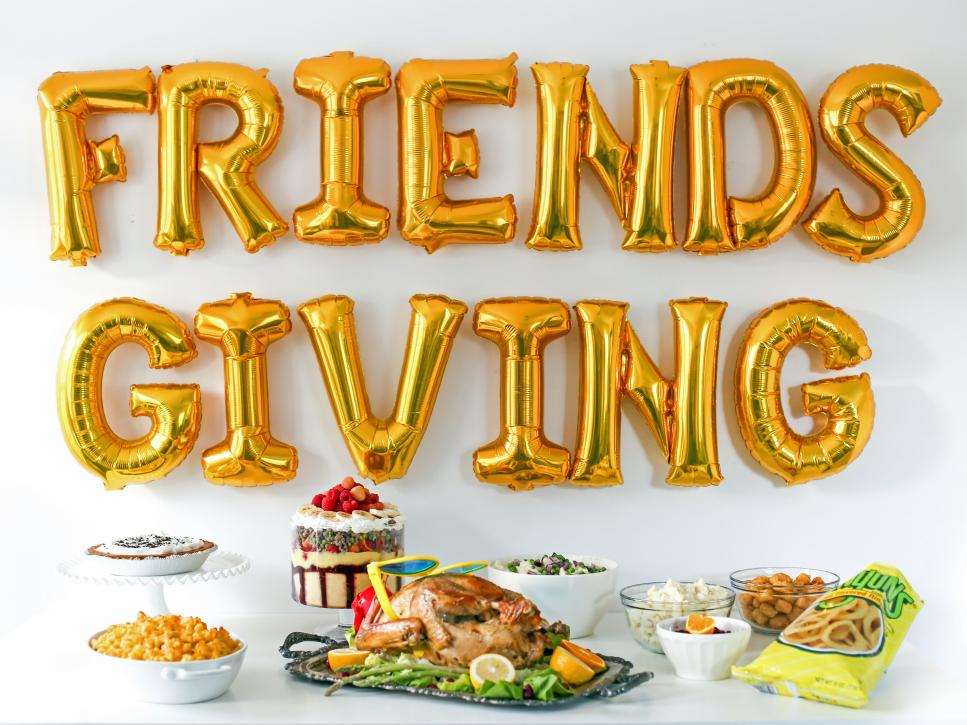 NASH Nine: How to Have a Perfect Friendsgiving Dinner