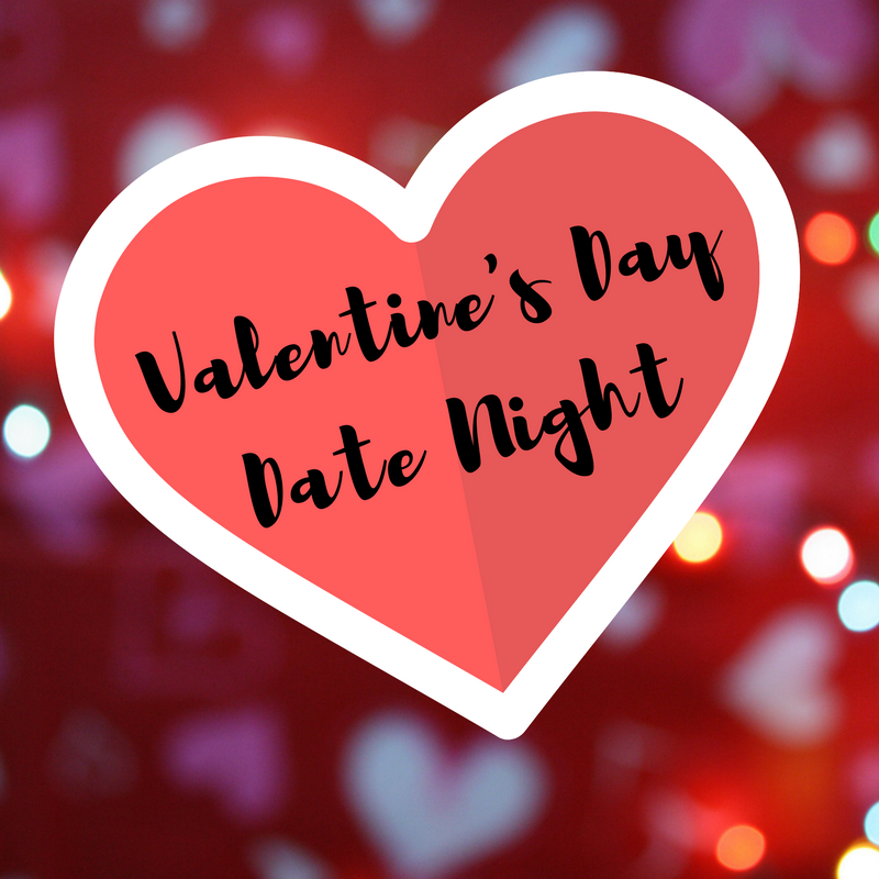 Help Build The Ultimate Valentineu0027s Day Date Night!