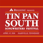Tin Pan South 2018