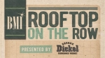 Rooftop on the Row is BACK!