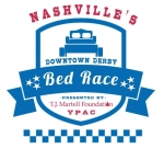 Downtown Derby Bed Race 2018