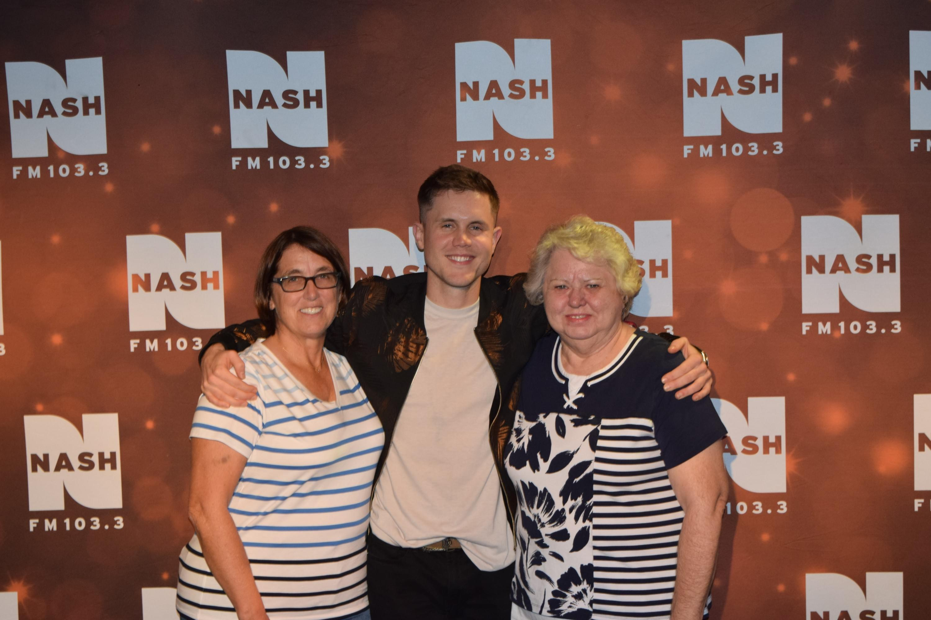Rhythm And Boots With Trent Harmon And Cary Pearce Wkdf Fm