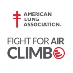 American Lung Association – Fight for Air Climb