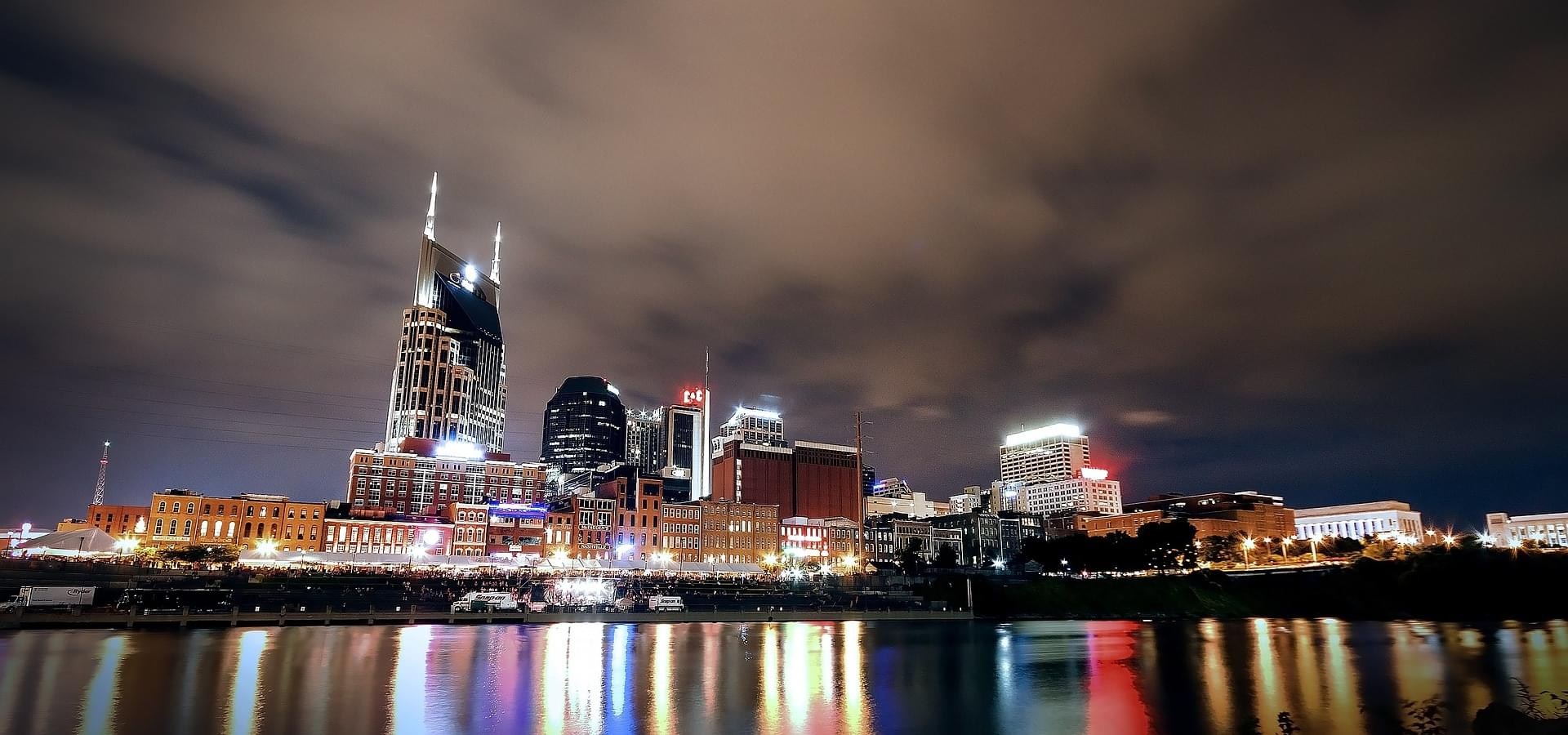 Nashville is in top 10 list for places to move in 2019