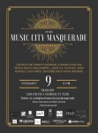 Music City Masquerade
