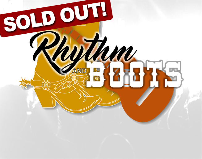 SOLD OUT: Morgan Wallen Headlines Rhythm & Boots on April 23rd!