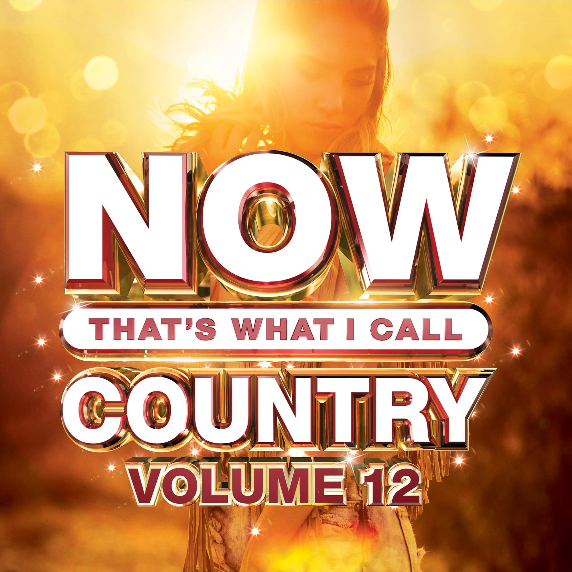 NowCountry12-CoverArt
