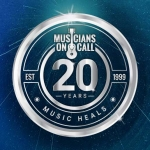 Musicians On Call 20th Anniversary Kickoff Celebration