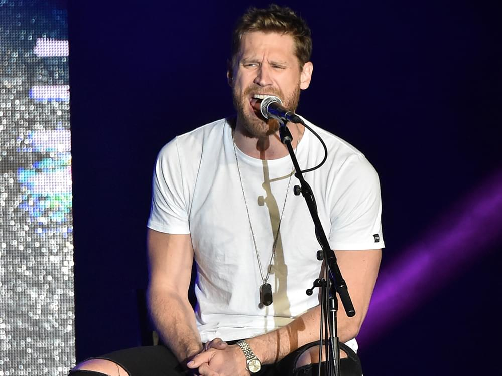 """Chase Rice Drops Friendly New Single, """"Lonely If You Are"""" [Listen]"""