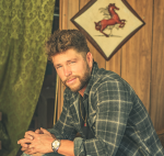 Chris Lane Headlines Rhythm & Boots!