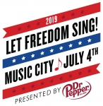 Let Freedom Sing! : Music City 4th of July
