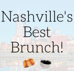 NASH Nine: Best Brunch Spots!