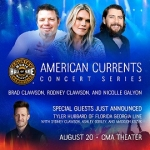 Win Tickets to American Currents – The Family Behind the Songs