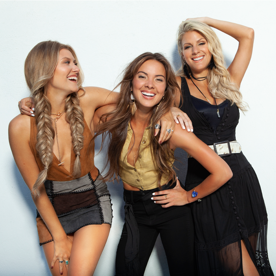 "Runaway June ""I Can Buy My Own Drinks…But Tonight It's On Us"" Pre-Party!"