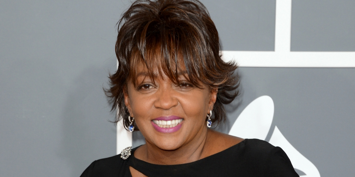 Here's Why You Should Not Expect Any New Music From Anita Baker
