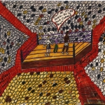 Muhammad Ali's artistic side to go on display