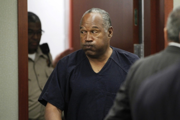 ESPN to Air O.J. Simpson's Parole Hearing Live as a 90-Minute Special