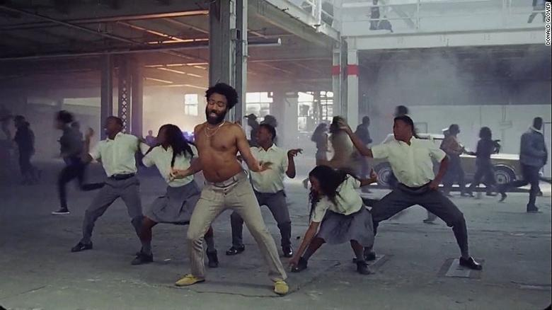 'This Is America': The Childish Gambino video explained