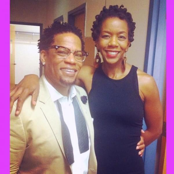 DL HUGHLEY ON HAVING A CHILD OUTSIDE OF MARRIAGE – THE BABY WAS MURDERED
