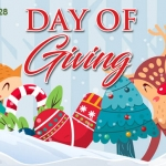 DAY OF GIVING 2018