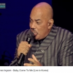 RIP James Ingram