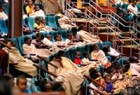 A long road ahead for the  Bahamians: 70,000 homeless