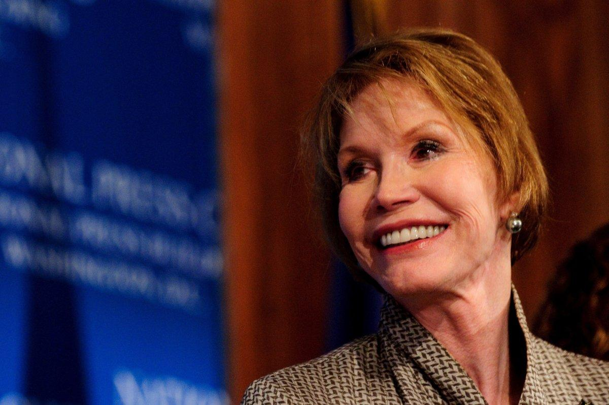 Mary Tyler Moore: Passed away at 80