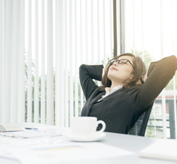 "When you're at work, how much of that time is spent FOCUSING on your duties?  And how much are you just slacking off and AVOIDING work?  Apparently if you're working more than 75% of the time, you're above average.        A new survey found the average worker is ""disengaged"" 26% of the time.  So about a quarter of the average workday is spent slacking off . . . taking bathroom breaks . . . and doing things like browsing social media.        And 1 in 5 people partially blame their BOSS for it.  19% said they'd be more engaged at work if they had a better boss.        When people were asked what would make them slack off less, a better boss was the sixth most popular answer.        The top five answers were better perks . . . more challenging work . . . less red tape . . . a LIGHTER workload . . . and more work outings or team-building activities.  (It's not clear why getting a raise wasn't one of the options.)        People in L.A., Miami, and New York admitted to slacking off the MOST.  And the cities with the least amount of slacking are Pittsburgh, Salt Lake City, and Charlotte.         (Accountemps)"