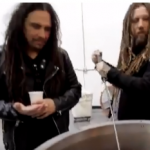 Korn Coffee:  This is a thing that exists.