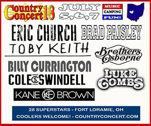 Country Concert '18