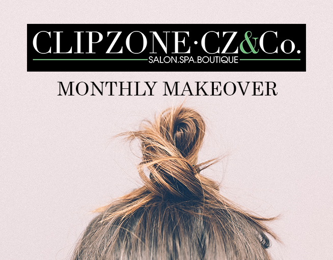 ClipZone Monthly Makeover