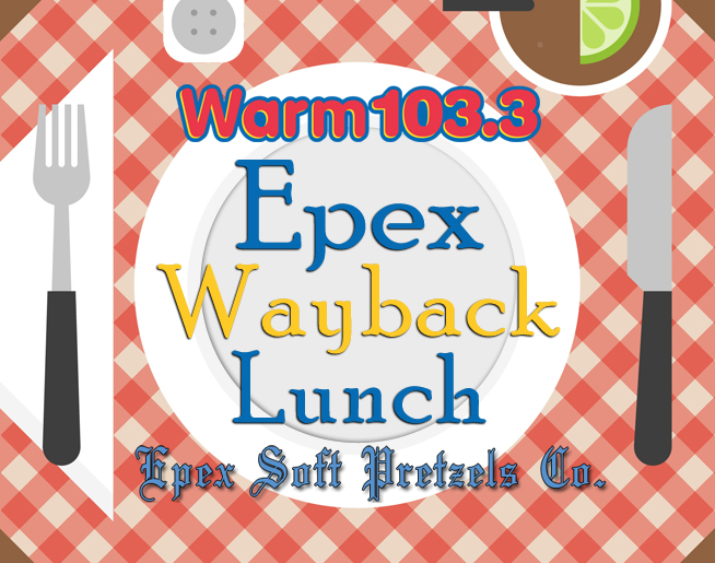 Win Lunch for your Workplace!
