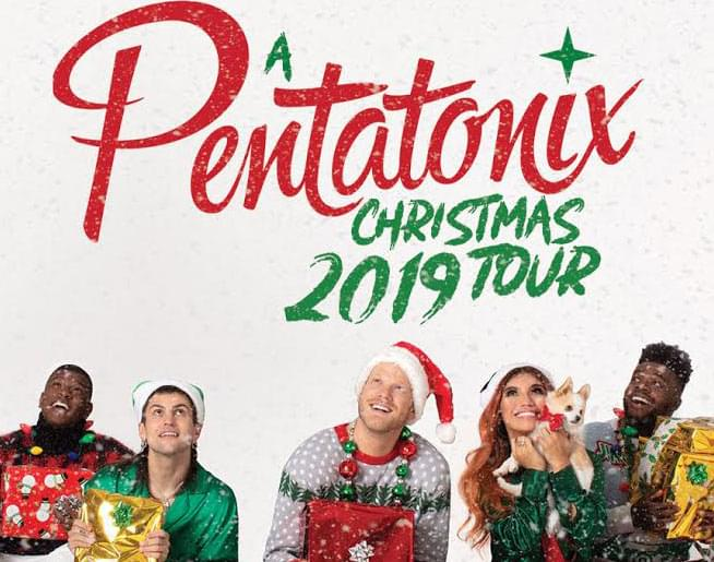 A Very Pentatonix Christmas Tour