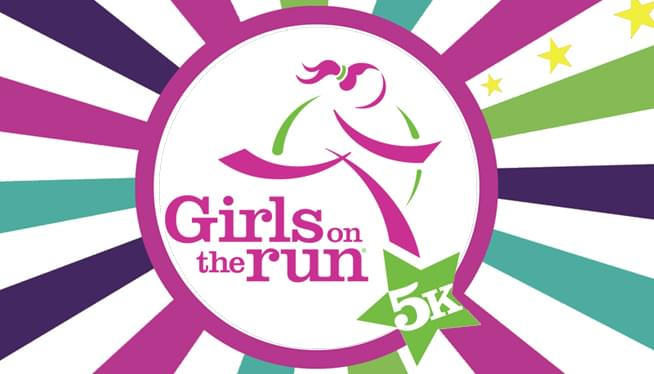 Register Now for Girls on the Run Lancaster 5K on May 18th