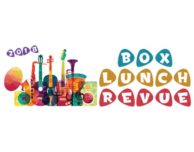 Box Lunch Revue is Back!