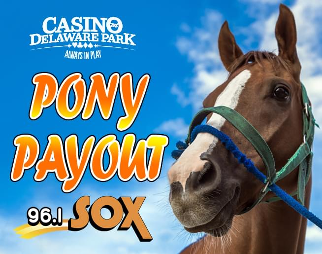 Play the Pony Payout with the SOX Wake Up Crew