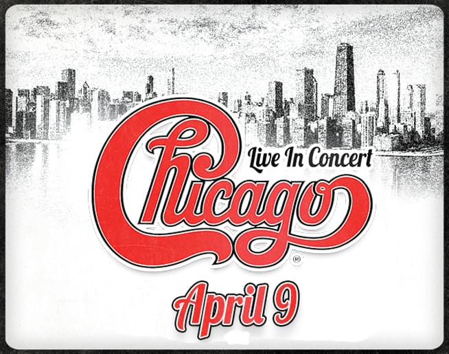 CHICAGO is coming to Hershey Theatre on April 9th