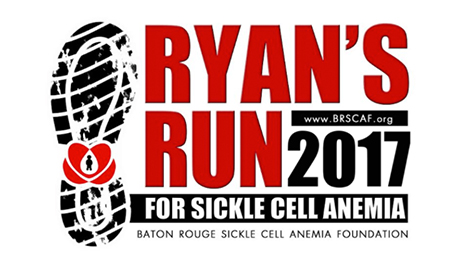 Ryan's Run for Sickle Cell Anemia 2017